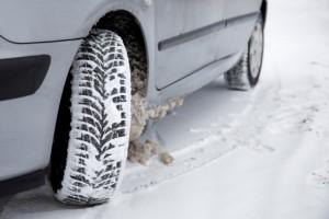 Conduite sur neige : nos conseils