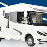 Camping-car : nouvelle génération design et aérodynamique