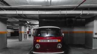 Parking avec navette pour l'aéroport de Genève